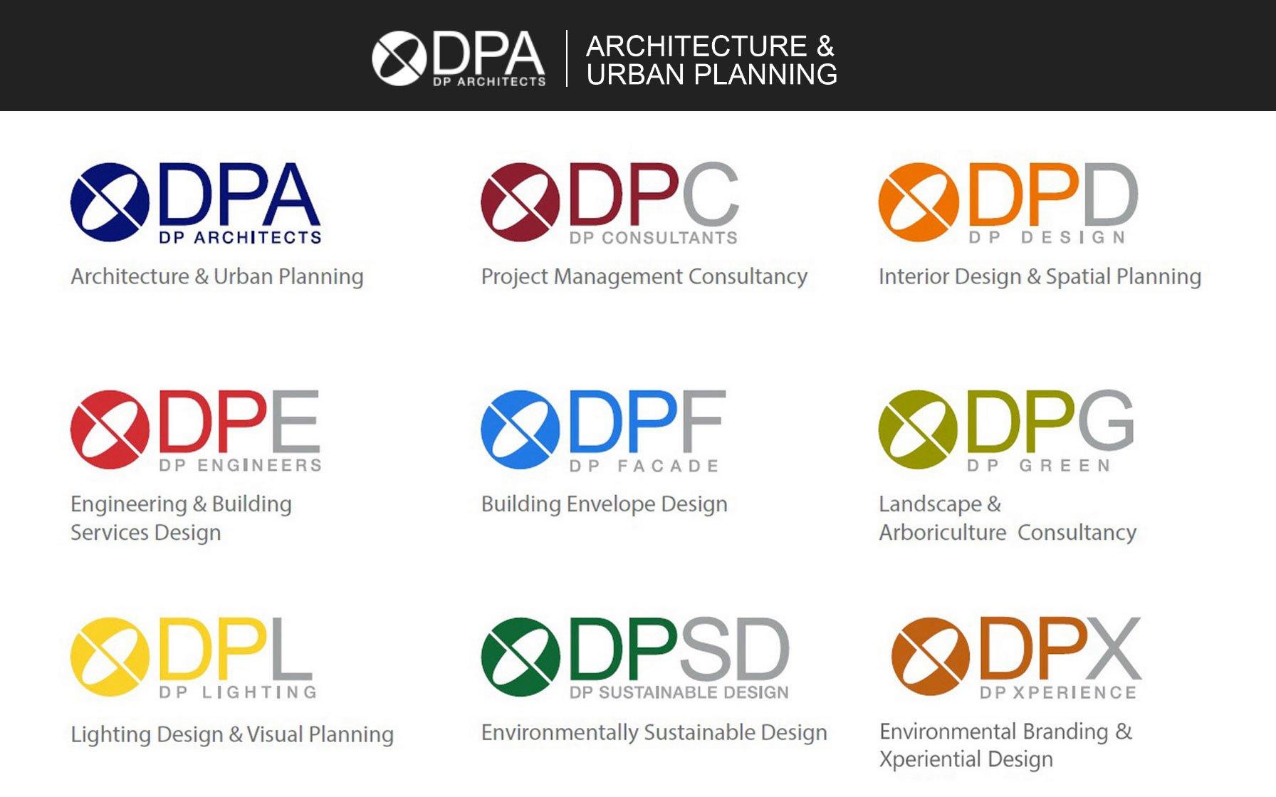 DP Architects Việt Nam là đơn vị thiết kế dự án The Riverin Thủ Thiêm