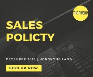 Chính sách bán hàng dự án The Riverin Thủ Thiêm