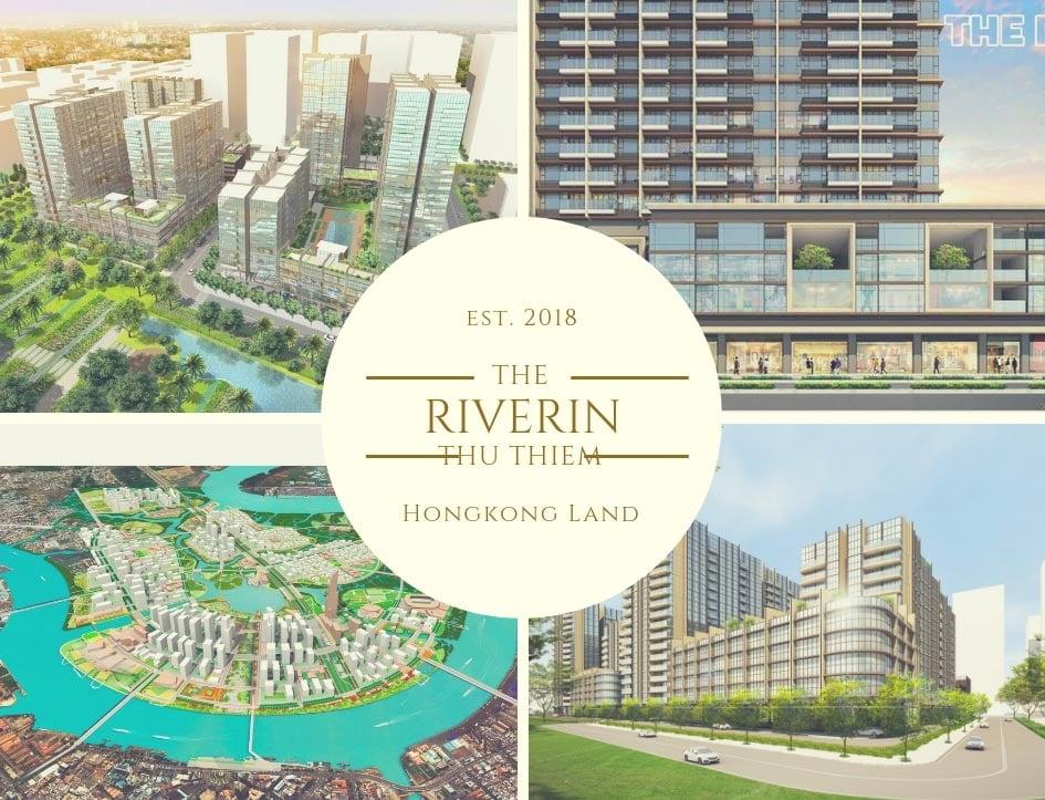 Có nên mua căn hộ The Riverin hay không?