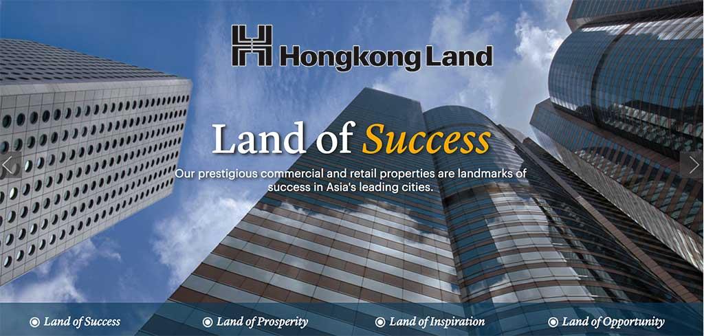 Hongkong Land Việt Nam