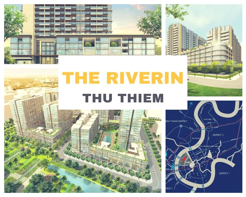 The Riverin project